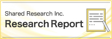 Shared Research Inc.Research Report